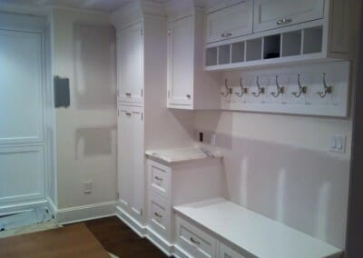 Interior Paint Prep