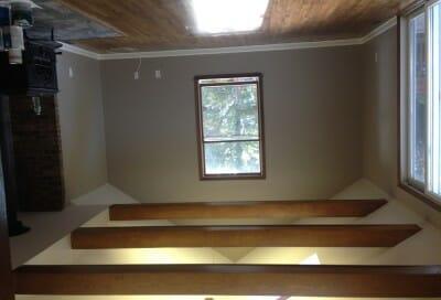 Interior Paint/Stain